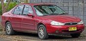 FORD MONDEO II 09.96-11.00